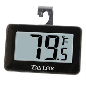 1443 Pro Series Refrigerator / Freezer Digital Thermometer