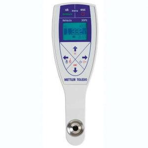 Refracto 30PX Portable Handheld Refractometer