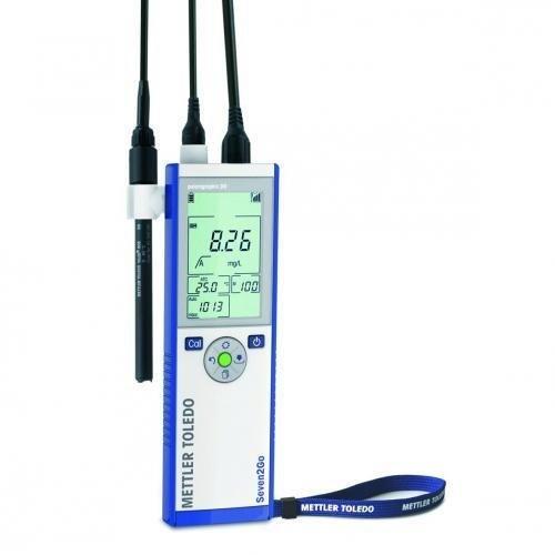 S4-Standard-Kit oxygen