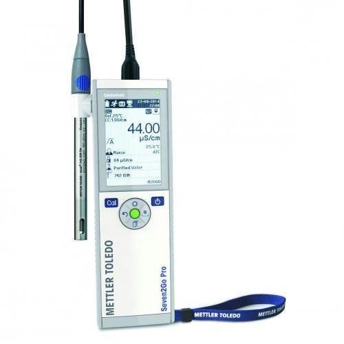 S7-Standard-Kit Conductivity