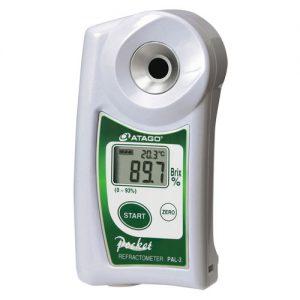 Refractometer PAL-3