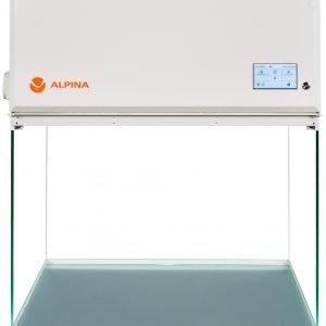 Laminar-flow cabinet K 1000