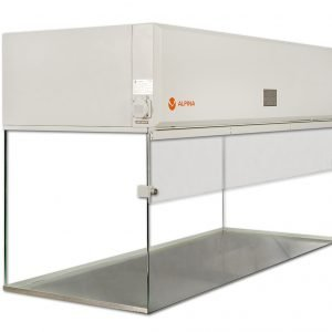 Laminar-flow cabinet K 1300