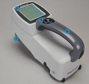 MiniScan EZ 4500L