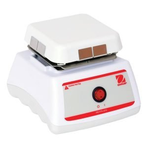 OHAUS Mini Hotplate Stirrer HSMNHP4CFT