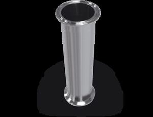 Tri-clamp Straight Pipe